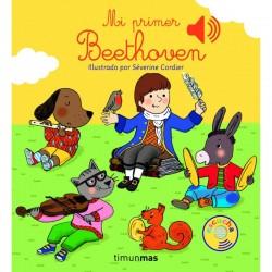 Mi primer Beethoven