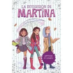 La diversión de Martina 2....