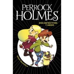 Perrock Holmes 1. Dos...