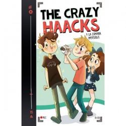 The Crazy Haacks 1.The...