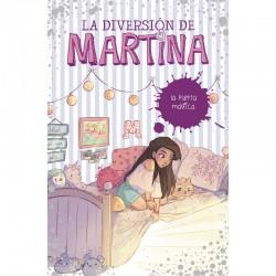 La diversión de Martina 3....