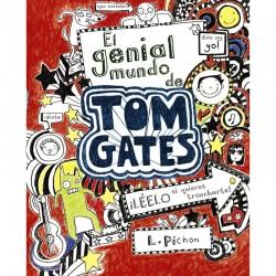 Tom Gates 1. El genial...