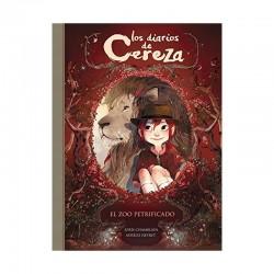 Los diarios de Cereza 1.El...