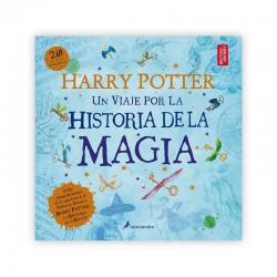 Harry Potter: Un viaje por...