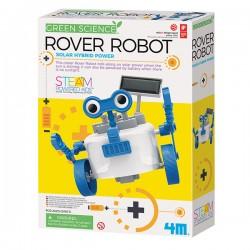 Set ingeniería solar rover...