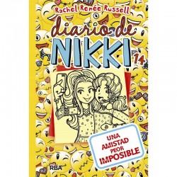 Diario de Nikki14. Una...