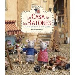 La casa de los ratones 1