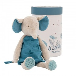 Muñeco elefante Bergamote