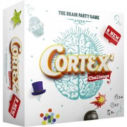 Cortex 2 Challenge blanco