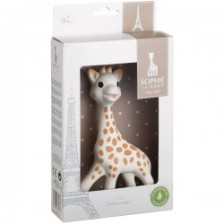Sophie la jirafa caja regalo