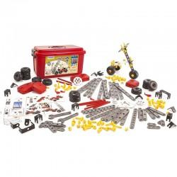 Activity Mecaniko 191 piezas