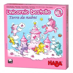 Unicornio Destello Torre de...