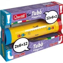 Tubo pitagórico