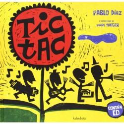 Tic tac + cd