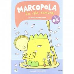 Marcopola 1. El origen de...