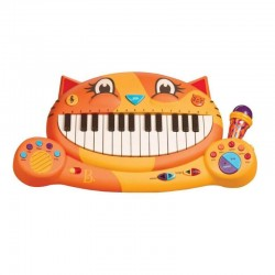 Meowsic keyboard piano