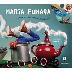 María Fumaça + cd