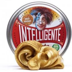 Plastilina inteligente Oro...