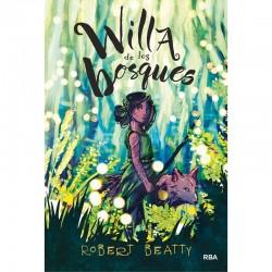 Willa de los bosques
