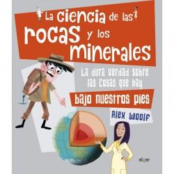 La ciencia de las rocas y...