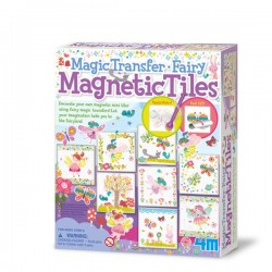 Magic Transfer  Fairy Magnetic