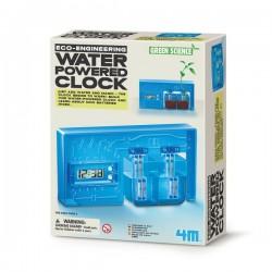 Reloj de Agua Green Science