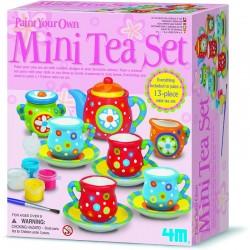 Kit Mini Tea set