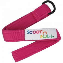 Micro Scoot  Pull Rosa