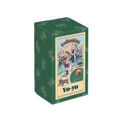 Yo-yo caja vintage