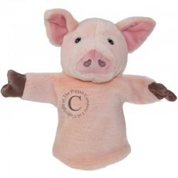 Marioneta cerdo