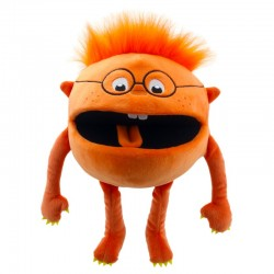 Marioneta Orange monster
